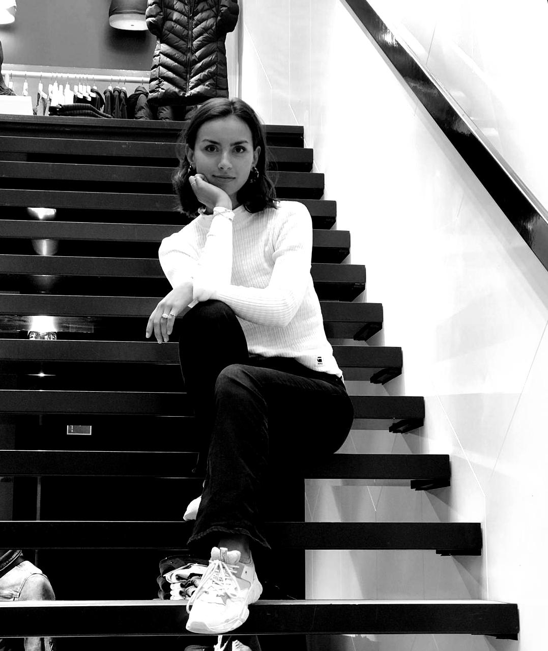Profielfoto Marijke